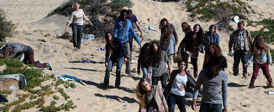 У«Бойтесь ходячих мертвецов» третий сезон. Почему этоеще существует? | Канобу - Изображение 1