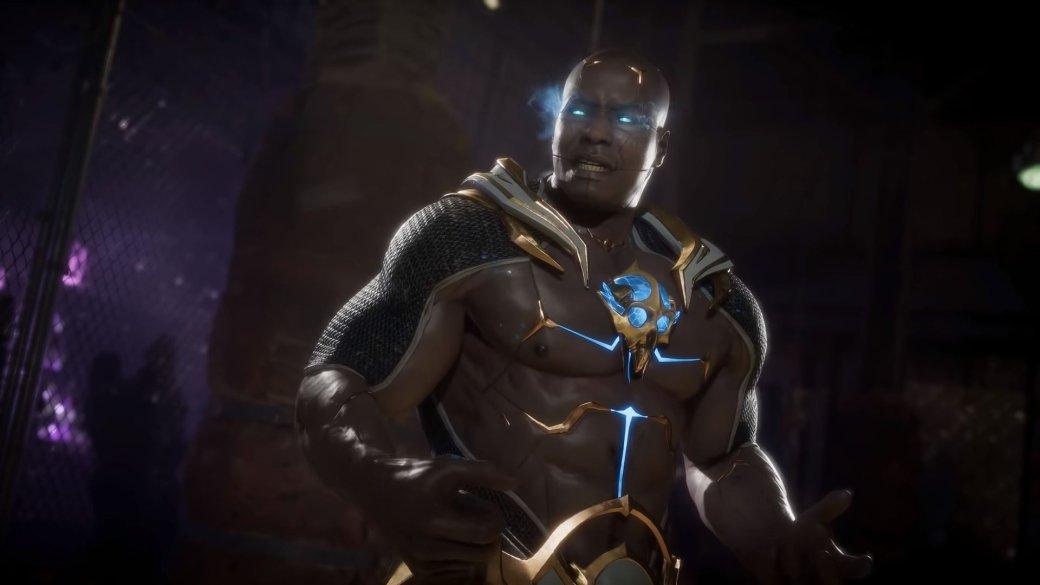 Превью Mortal Kombat 11 для PS4, PC, Switch и Xbox One   Канобу - Изображение 4852