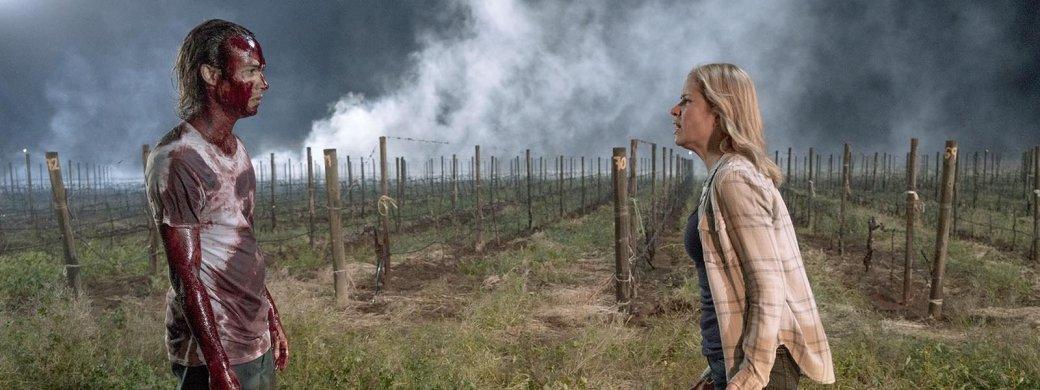 У«Бойтесь ходячих мертвецов» третий сезон. Почему этоеще существует? | Канобу - Изображение 9