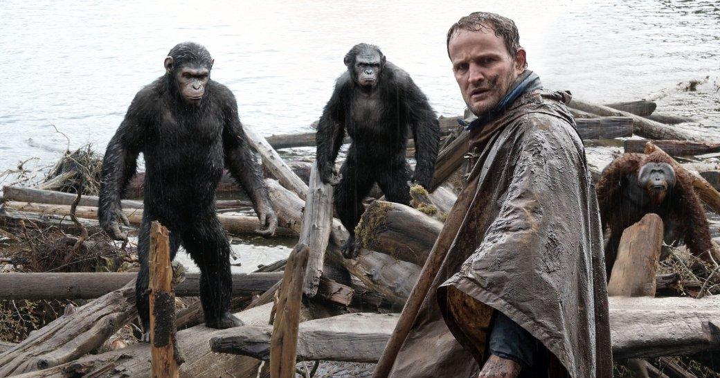 Что нужно знать о«Планете обезьян» перед походом вкино | Канобу - Изображение 7952