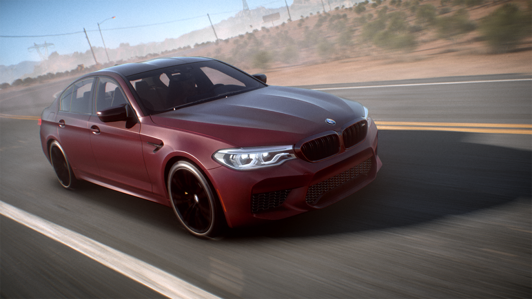 Рецензия на Need for Speed: Payback. Обзор игры - Изображение 1