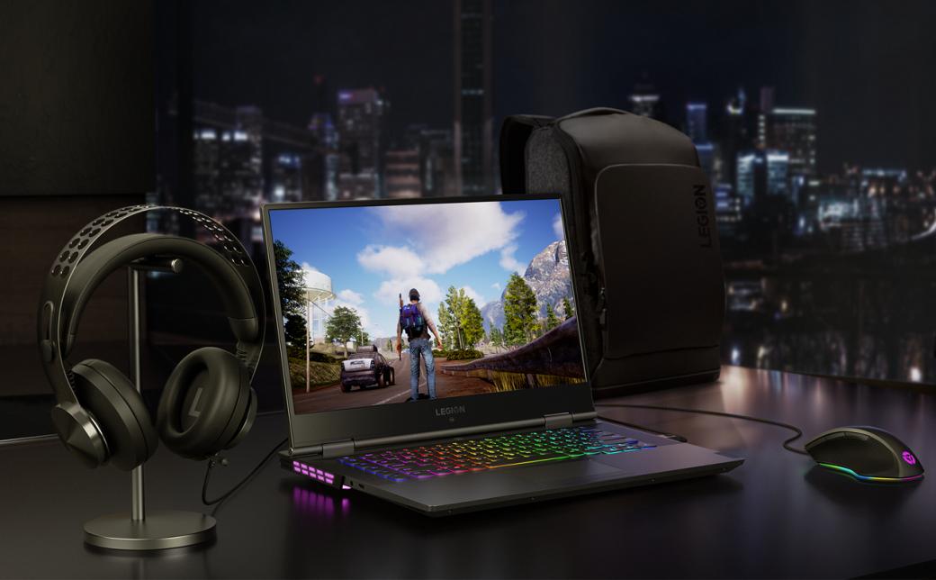 Lenovo выпустила Legion Y540 иY740: игровые ноутбуки сGeForce RTX 2060, 2070 и2080 | Канобу - Изображение 3