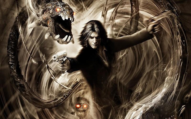 Время халявы! Преодолейте тьму внутри себя вместе сбесплатной копией The Darkness2   Канобу - Изображение 1