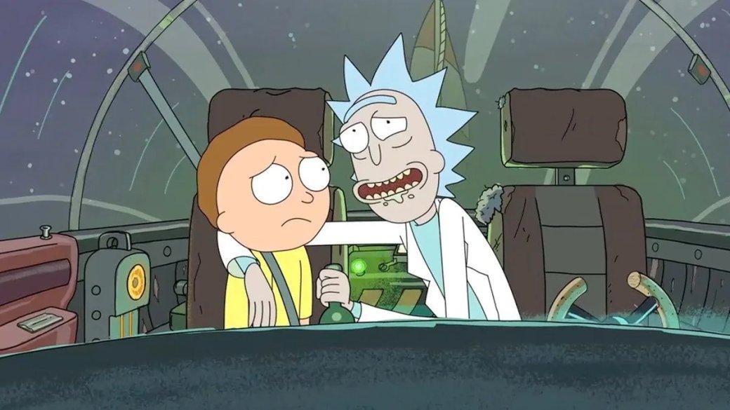 11мая вышла 7 серия 4 сезона мультсериала «Рик иМорти» (Rick and Morty) под названием Promortyus. Предыдущий эпизод оказался одним излучших всериале, аннигилировавшим неприятные впечатления отпервой половины сезона. Тем неменее, его, почему-то, ругают за«непонятность». Новая серия куда более традиционная поструктуре— иэто ееглавный недостаток.