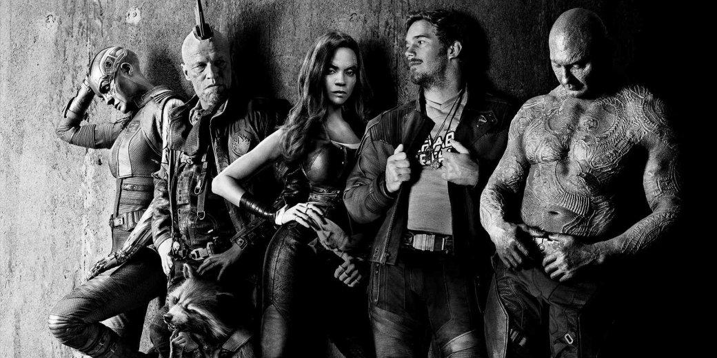 Киномарафон: все фильмы трех фаз кинематографической вселенной Marvel | Канобу - Изображение 37