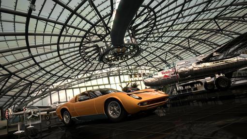 Рецензия на Gran Turismo 5 | Канобу - Изображение 0