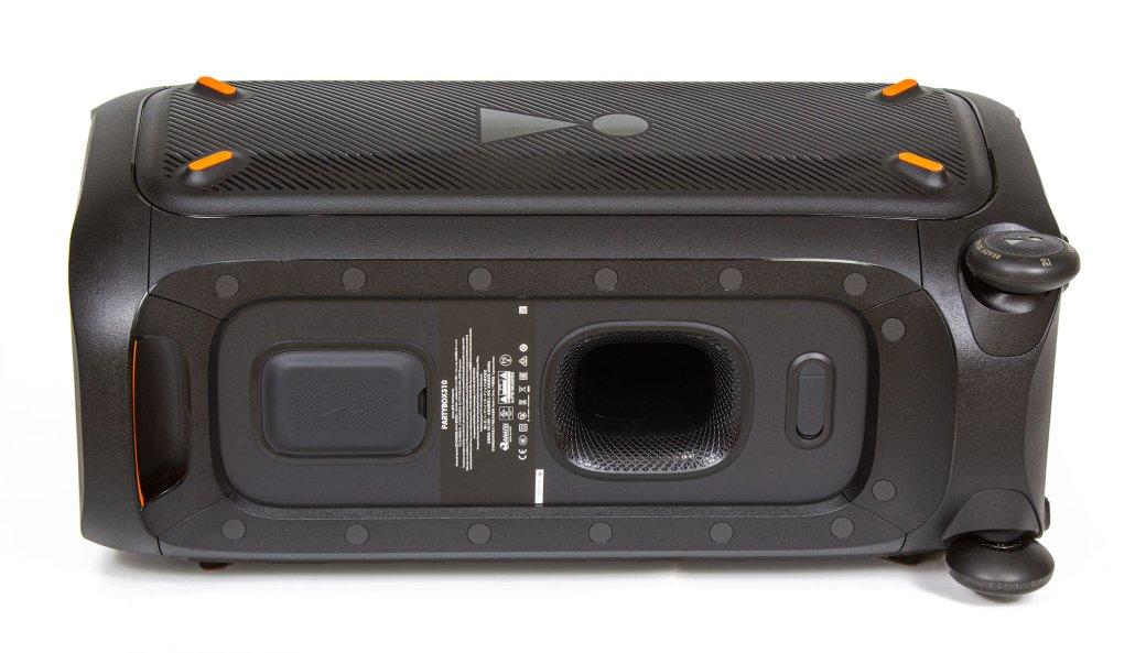 Обзор JBL PartyBox 310: громкий звук ияркая внешность водном корпусе | Канобу - Изображение 2694
