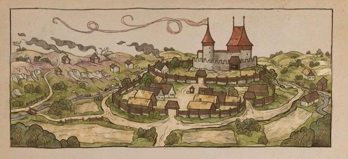 Контекст. Средневековая Богемия в Kingdom Come: Deliverance. - Изображение 14