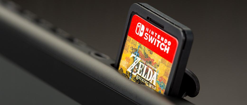 Открытия 2017— игры. Эксклюзивы, Nintendo Switch исамая важная игра обо всем. - Изображение 3