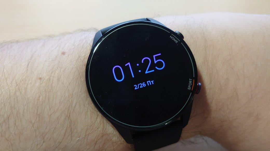 Обзор Xiaomi MiWatch. Зачем покупать «умные» часы скомпасом ипульсоксиметром | Канобу - Изображение 4831
