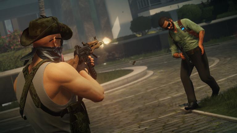 Превью Hitman 2 для PC, PS4 и Xbox One | Канобу - Изображение 4