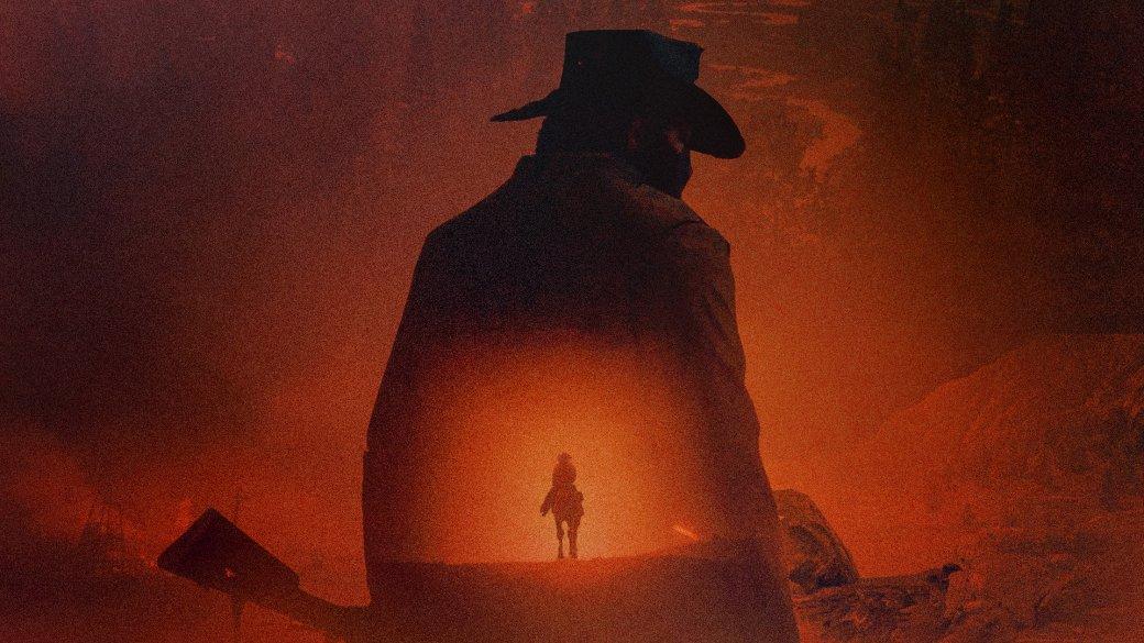 Лучшие игры про Дикий Запад— несчитая Red Dead Redemption | Канобу