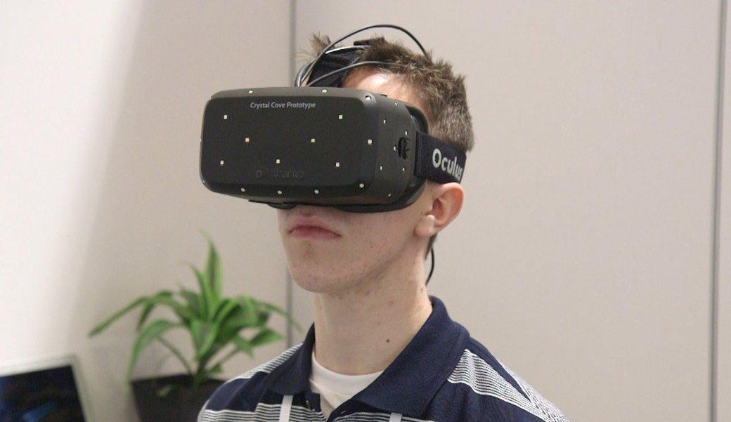 Производство девкитов Oculus Rift приостановили    Канобу - Изображение 11253
