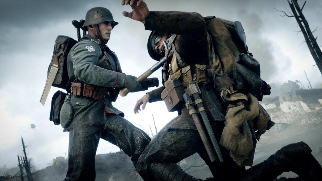 Изумительные скриншоты Battlefield 1 | Канобу - Изображение 8315