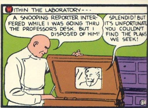 Кто такой Лекс Лютор? Вспоминаем историю главного врага Супермена | Канобу - Изображение 3