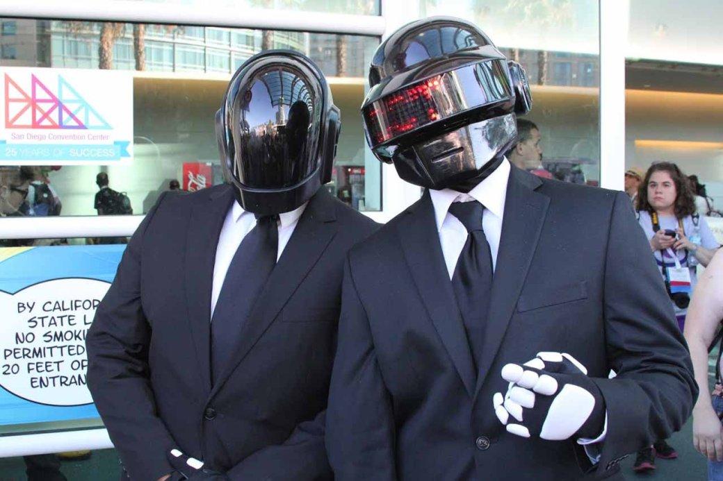 Лучший косплей Comic-Con 2015 | Канобу - Изображение 20