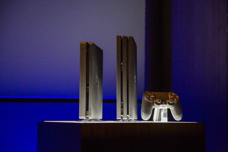 Объявлены российские цены на PS4 Slim, PS4 Pro и PS VR | Канобу - Изображение 260