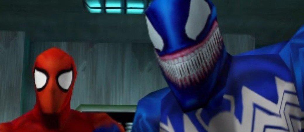 Лучшие игры про Человека-паука - топ-8 игр про Spider-Man на ПК и других платформах | Канобу - Изображение 15391