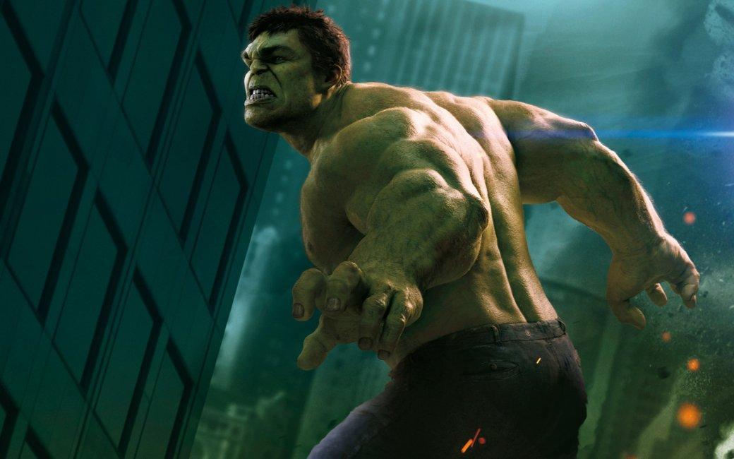 Самые яркие моменты из фильмов Marvel   Канобу - Изображение 23