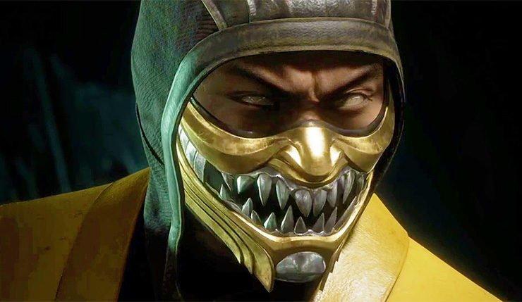 Как будет работать система экипировки в Mortal Kombat XI | Канобу - Изображение 1