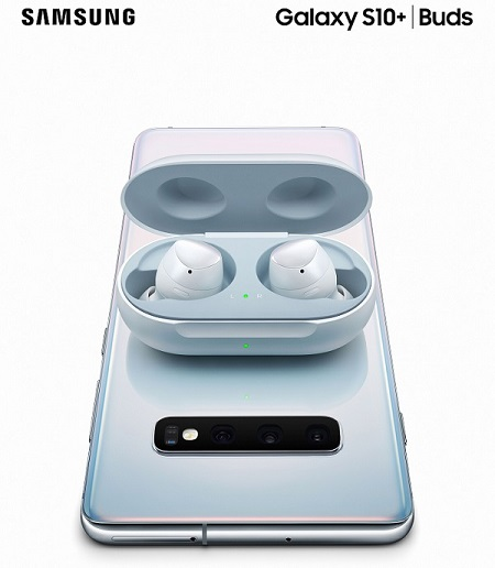 Полностью беспроводные наушники Samsung Galaxy Buds представлены официально | Канобу - Изображение 10810