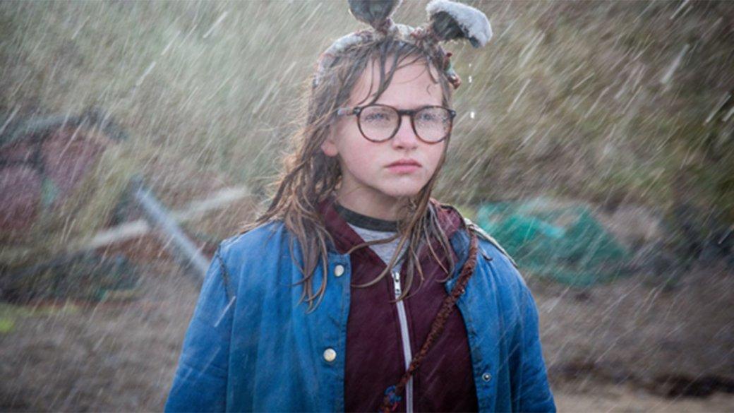 Рецензия на«Яубиваю великанов»— трогательное, нопрямолинейное кино озакате детства | Канобу - Изображение 1