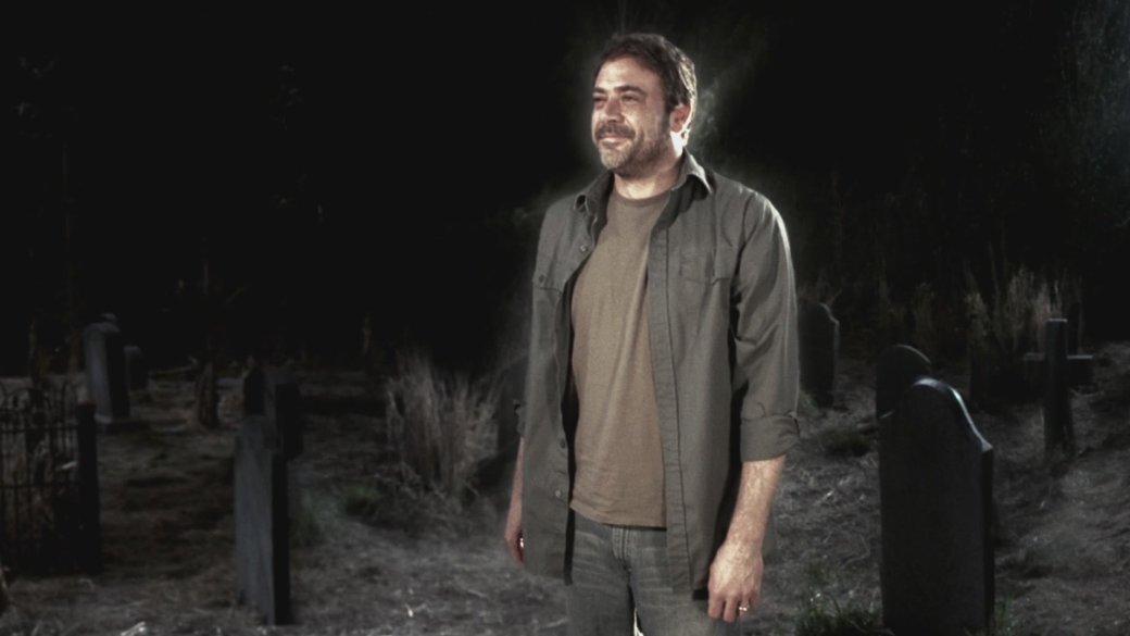 Кто такой Джон Винчестер из «Сверхъестественного» (Supernatural)?  | Канобу - Изображение 7441