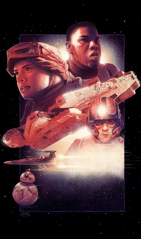 Все, что вам нужно знать о 7-м эпизоде «Звездных войн»   Канобу - Изображение 20