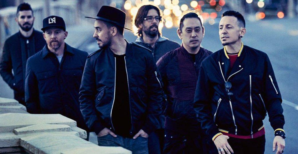 EP сооснователя Linkin Park Майка Шиноды - Post Traumatic. Рецензия и подробный разбор. | Канобу - Изображение 1