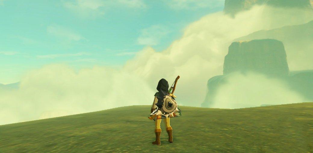 Рецензия на The Legend of Zelda: Breath of the Wild | Канобу - Изображение 6803