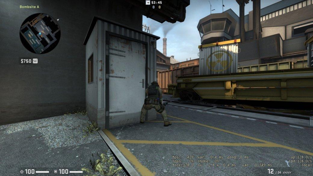 Про-игрок нашел крайне неприятный баг вразгар «мейджора» поCS:GO | Канобу - Изображение 2743