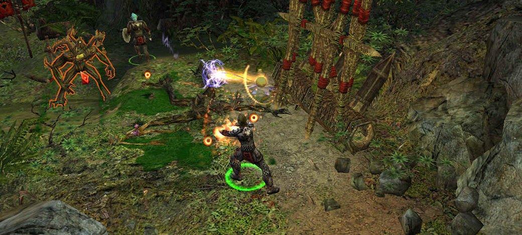 10 лучших игр в стиле Diablo | Канобу - Изображение 4