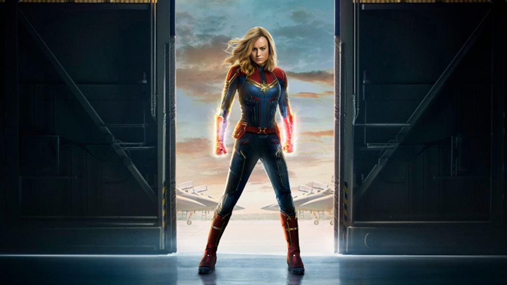 Первые зрители «Капитана Марвел» слили подробности сюжета фильма. Гигантские спойлеры!  | Канобу - Изображение 1