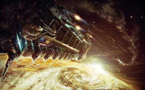 Обзор Bulletstorm - рецензия на игру Bulletstorm | Рецензии | Канобу