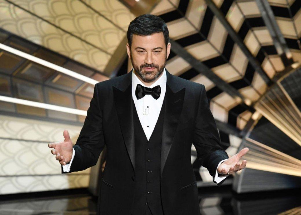 «Оскар-2018». Итоговые впечатления. - Изображение 3