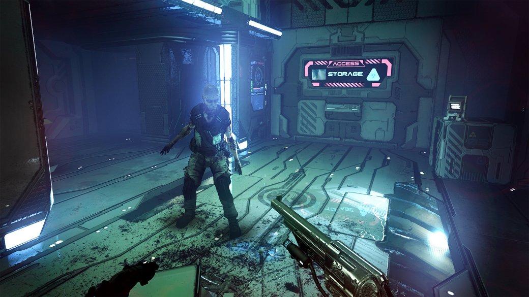 Обзор The Persistence для PS4 и PS VR | Канобу - Изображение 4