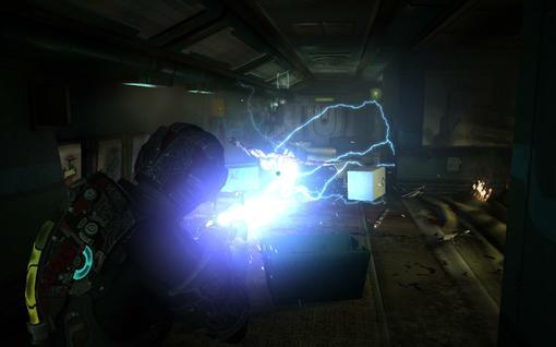 Прохождение Dead Space 2.  Психопат и темнота   Канобу - Изображение 10417