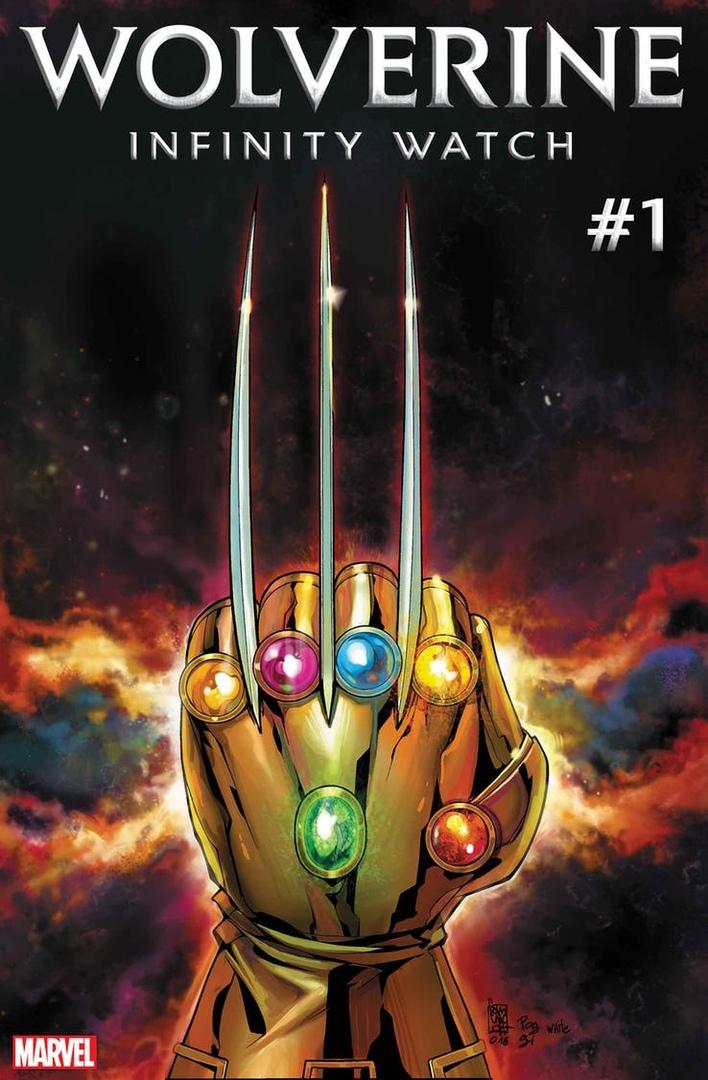 Как тебе такое, Танос? Росомаха станет новым хранителем Камней Бесконечности | Канобу - Изображение 2