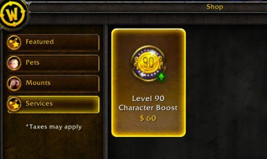 Плату за рост уровня в World of Warcraft объяснили заботой о балансе | Канобу - Изображение 1