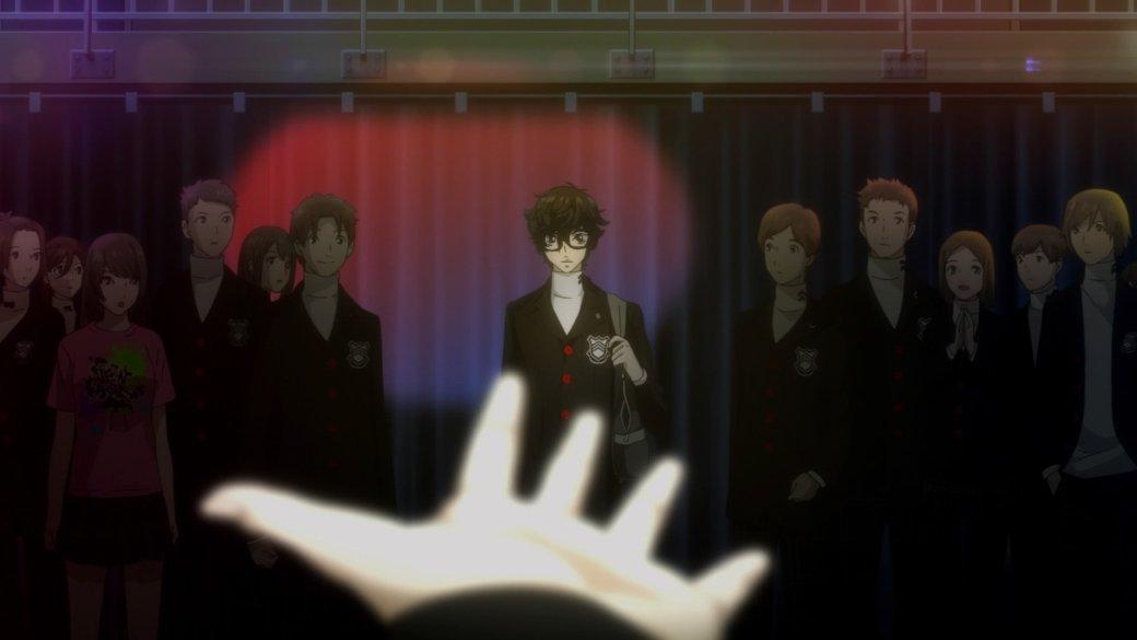 Рецензия на Persona 5 Royal   Канобу - Изображение 11602