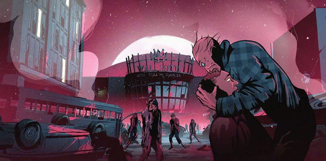 Рецензия на Dead Rising 4   Канобу - Изображение 10578