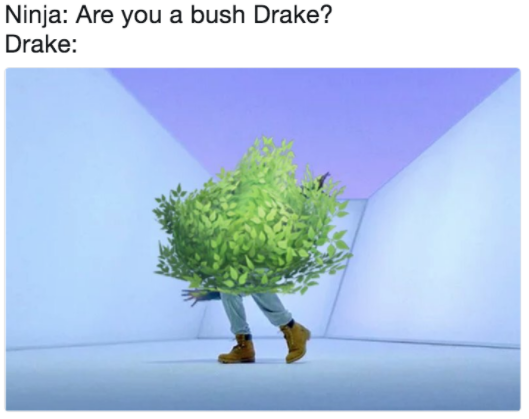Топ-10 самых забавных мемов про «королевскую битву» Fortnite | Канобу - Изображение 4252