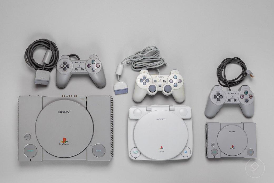 Журналистам не очень понравилась PlayStation Classic. За что ее критикуют? | Канобу - Изображение 4