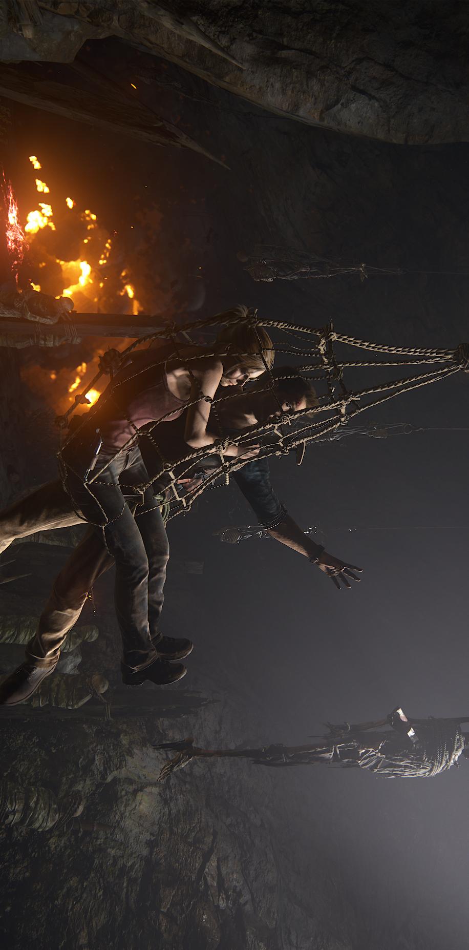 Рецензия на Uncharted 4: A Thief's End | Канобу - Изображение 2