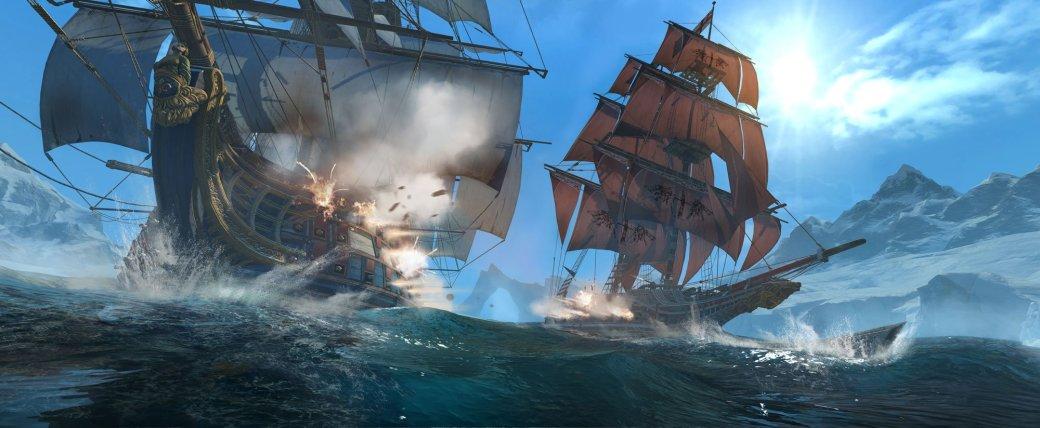 Assassin's Creed Rogue. Зло у порога | Канобу - Изображение 10312