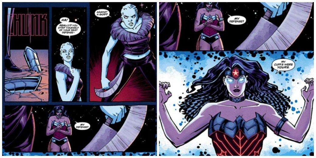 Кто такая Чудо-женщина (Wonder Woman) - комиксы DC Comics, фильмы | Канобу - Изображение 3966