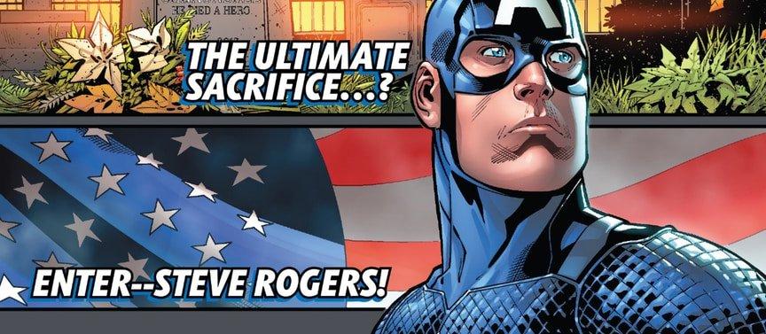 В комиксе U.S.Avengers представили нового Халка и Железного Человека   Канобу - Изображение 14585