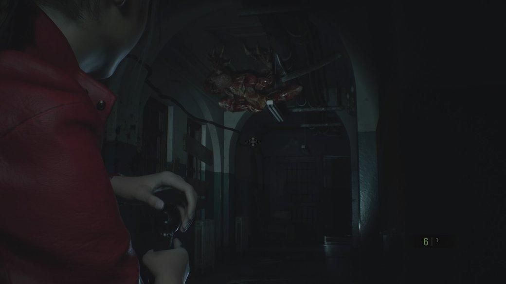 Рецензия на Resident Evil 2 Remake | Канобу - Изображение 4