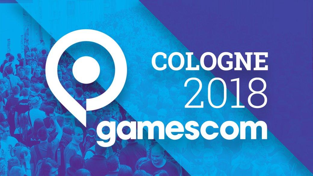 Как менялась Gamescom. Фотографии ифакты о крупнейшей игровой выставке в Европе | Канобу - Изображение 5498
