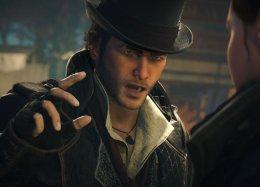 Гифка дня: геройский поступок пошел не по плану в Assassin's Creed Syndicate